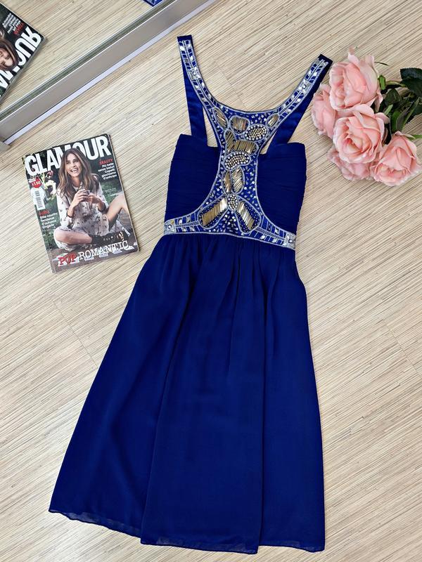 Легкое платье от krisp