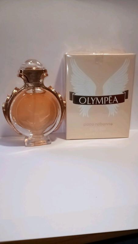 Продам духи Olympea