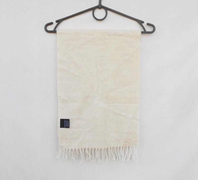 Новый шерстяной шарф германия