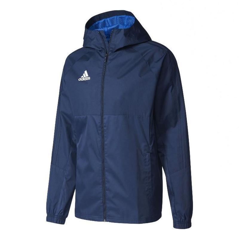 Куртка - ветровка adidas tiro
