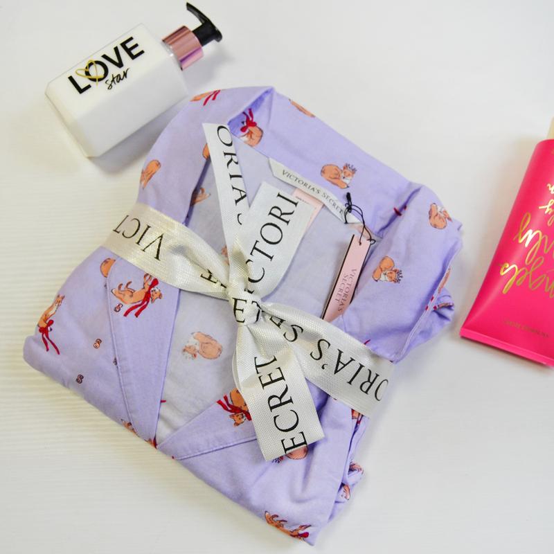 Пижама для сна  от victoria's secret s