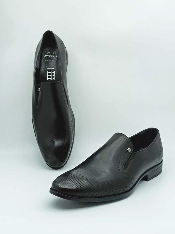 Классические туфли больших размеров