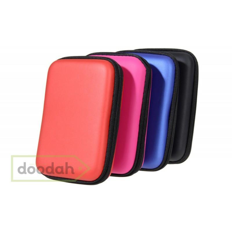 Чехол для внешнего жесткого диска размером 2.5 - HDD Case - Фото 3