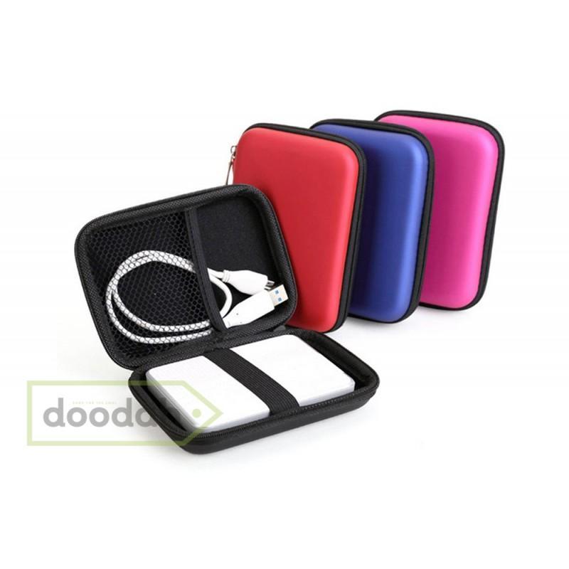 Чехол для внешнего жесткого диска размером 2.5 - HDD Case