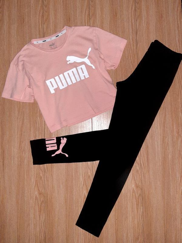Комплект puma (оригинал)