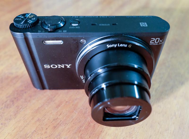 Лучшие фотоаппараты сони компактные