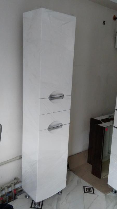 Пенал для ванной - Фото 2