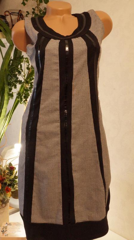 Платье футляр, сарафан,