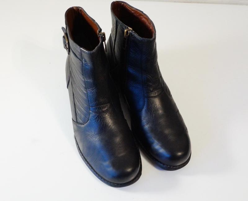 Ботинки женские mareo uno, брендовая обувь в распродаже! - Фото 2
