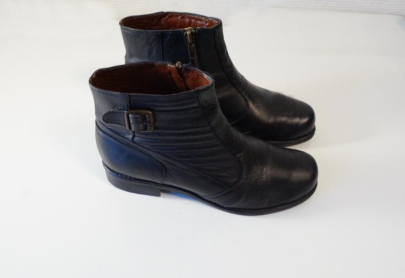 Ботинки женские mareo uno, брендовая обувь в распродаже! - Фото 3