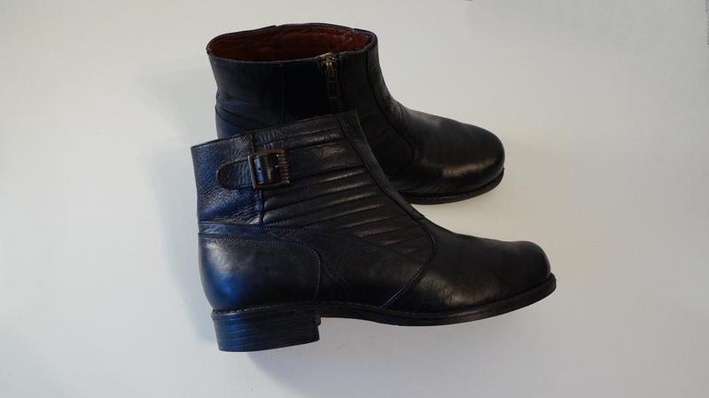 Ботинки женские mareo uno, брендовая обувь в распродаже! - Фото 5