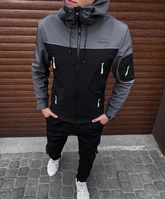 Куртка чоловіча. куртка мужская