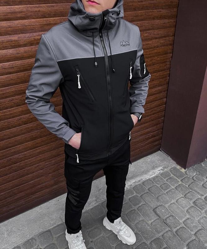 Куртка чоловіча. куртка мужская - Фото 2