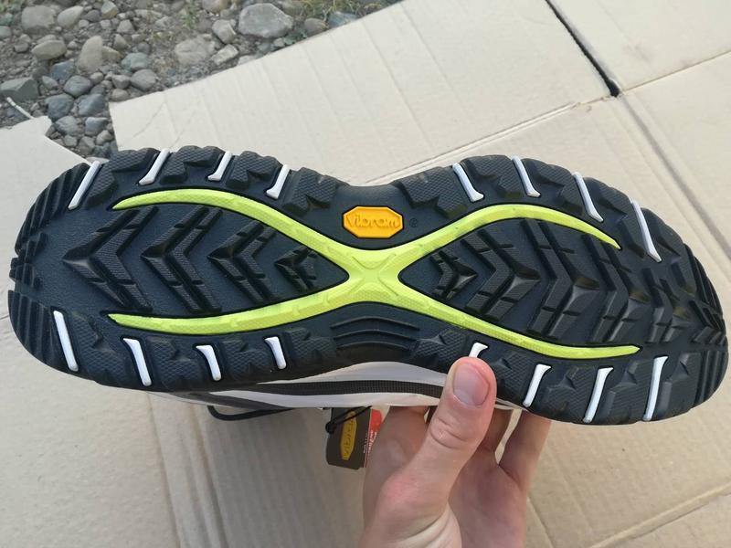 Ботинки columbia terrebonne outdry extreme mid waterproof bm45... - Фото 5