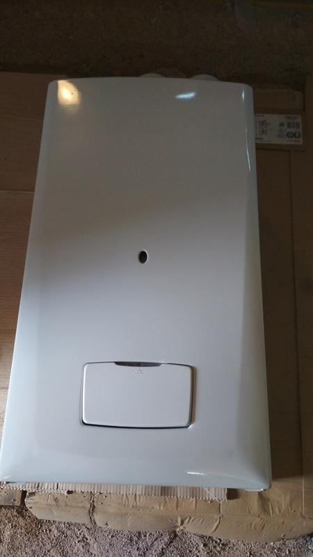 котел AWB Termomaster VR 24 T