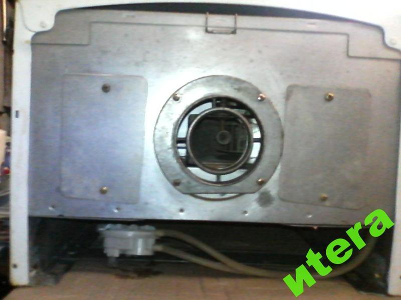 Котёл газовый Vaillant Turbo PRO Plus, 24 кВт - Фото 2