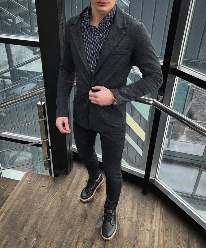 Клсибм мужской. костюм чоловічий