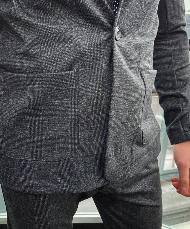 Клсибм мужской. костюм чоловічий - Фото 5