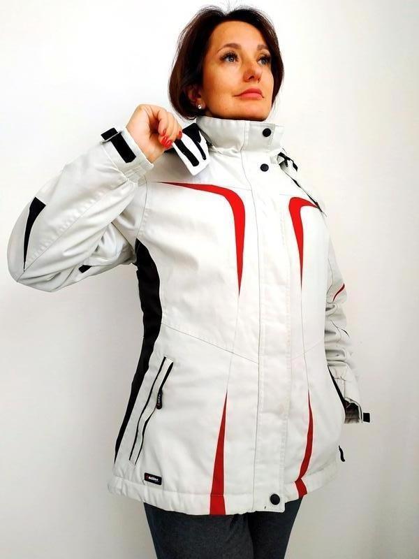 Качественная куртка лыжная женская active новая
