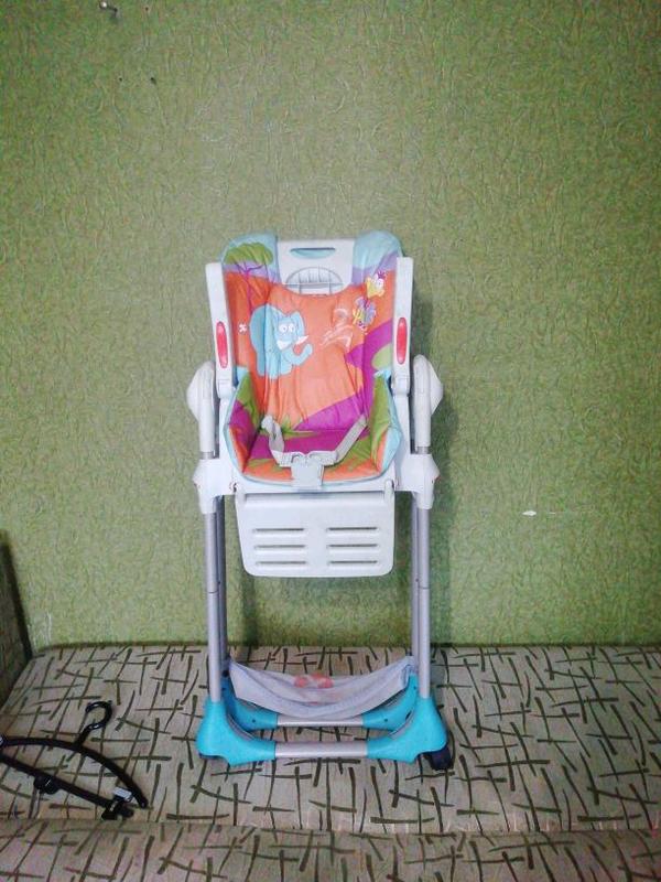Chicco кресло для кормления - Фото 3