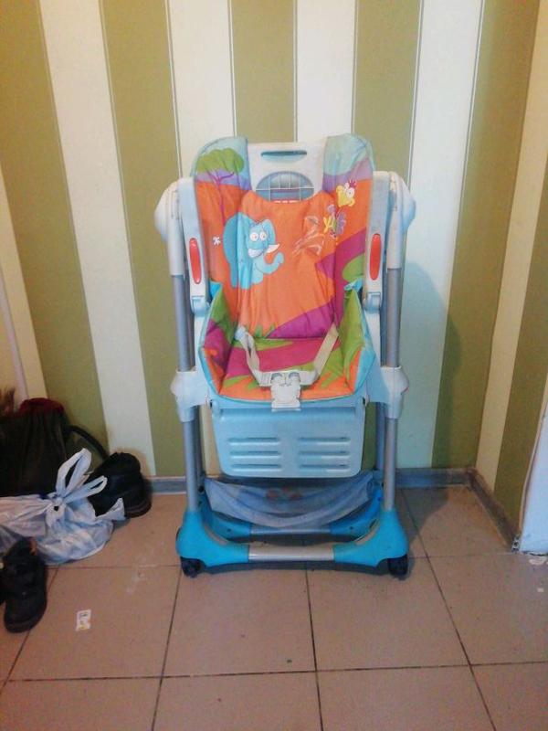 Chicco кресло для кормления - Фото 7