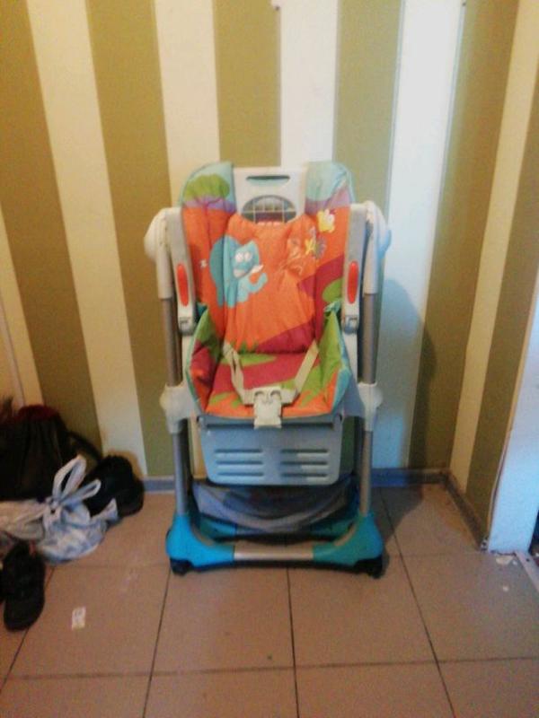 Chicco кресло для кормления - Фото 4