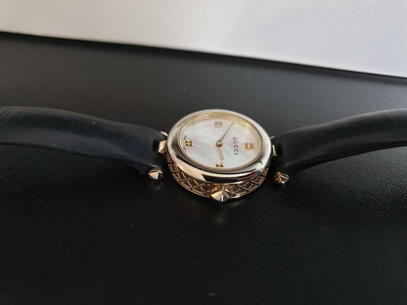 Женские часы gucci оригинал - Фото 5