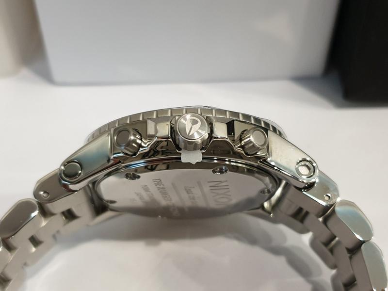 Мужские наручные часы nixon - Фото 4