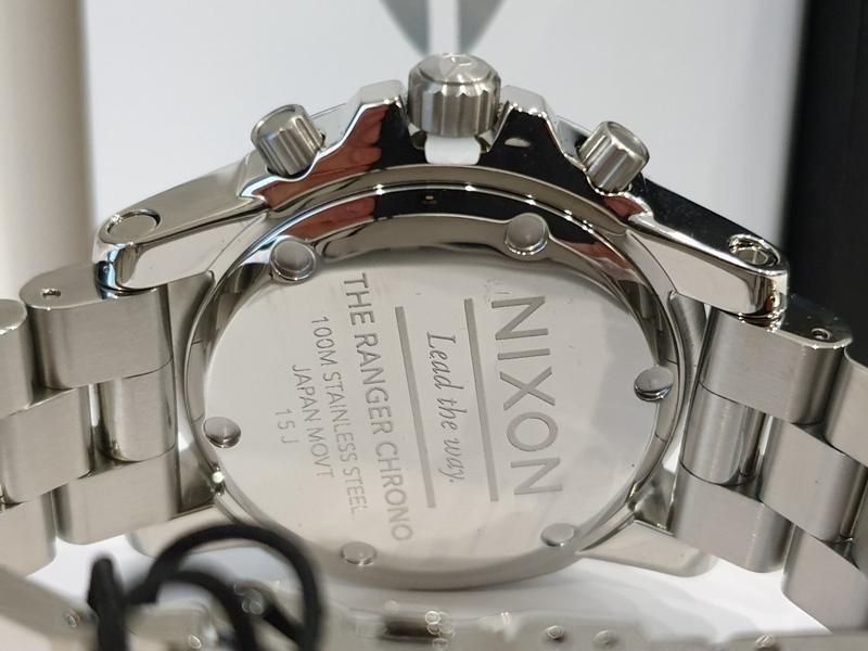 Мужские наручные часы nixon - Фото 7