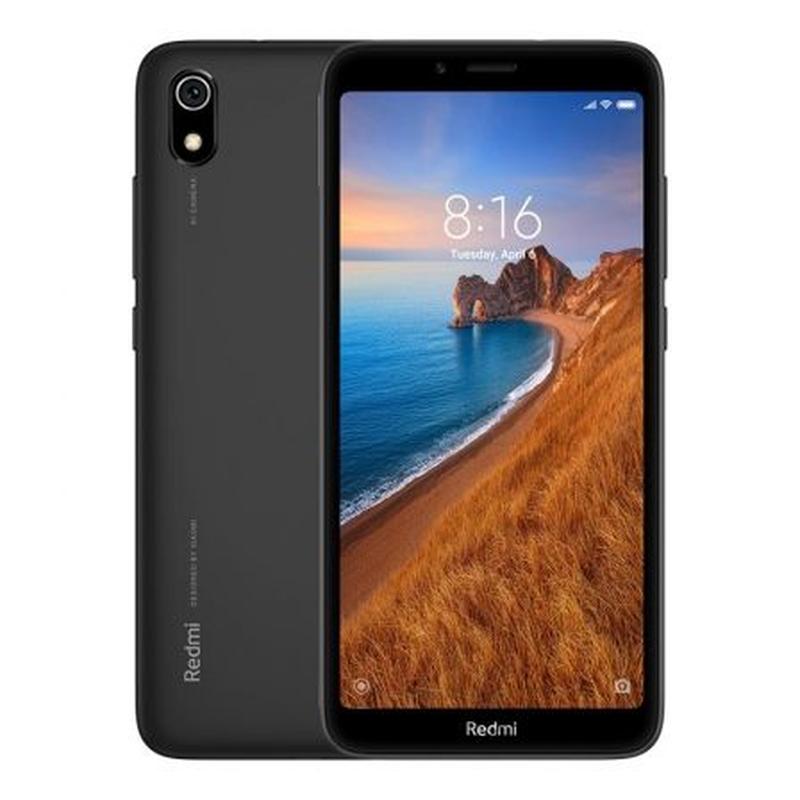 Смартфон Xiaomi Redmi 7a 2-32GB Global Version Black
