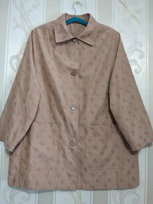 Куртка ветровка для фигуры груша.