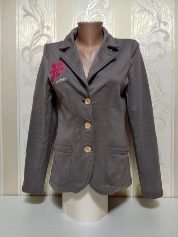 Теплая кофта, кардиган, пиджак. идеал.