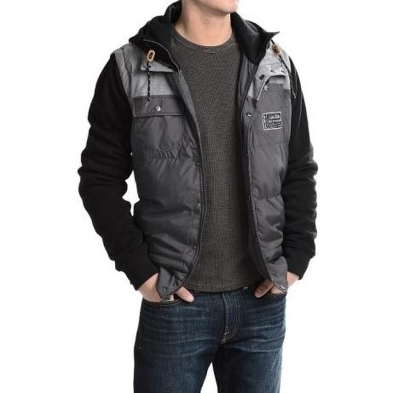 Мужская куртка  жилетка безрукавка kavu оригинал из сша