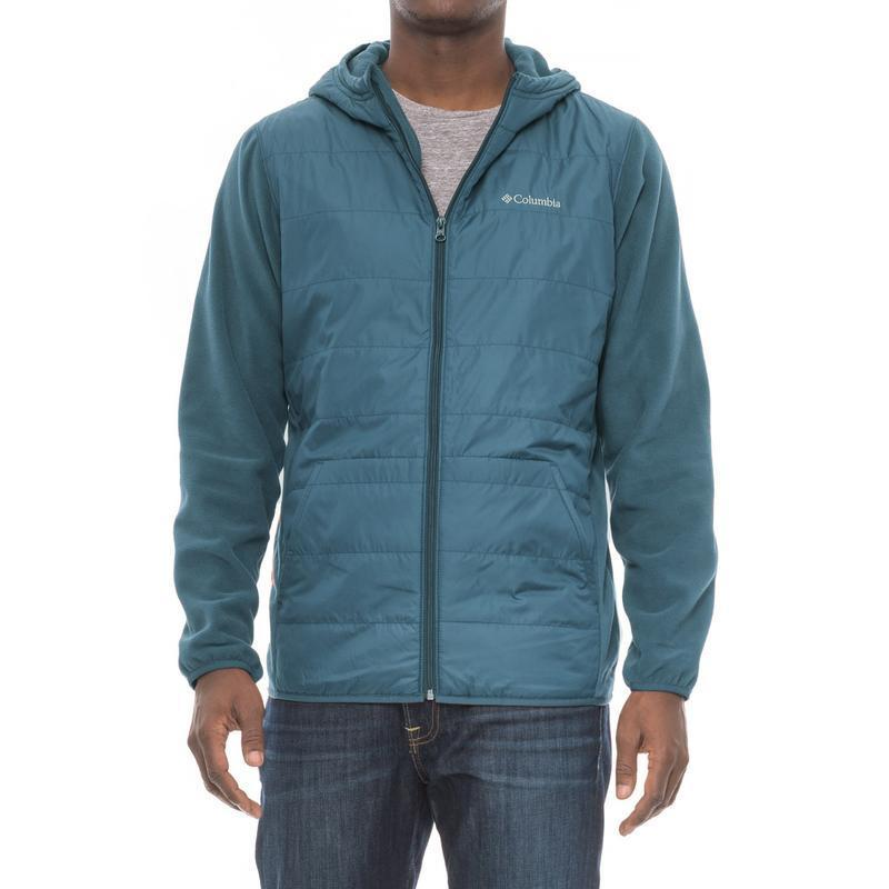 Куртка кофта columbia sportswear warmer days omni-shield® jack...