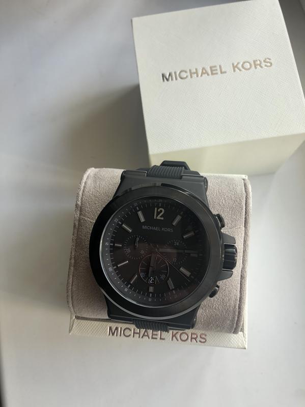 Мужские часы michael kors mk8152 - Фото 2