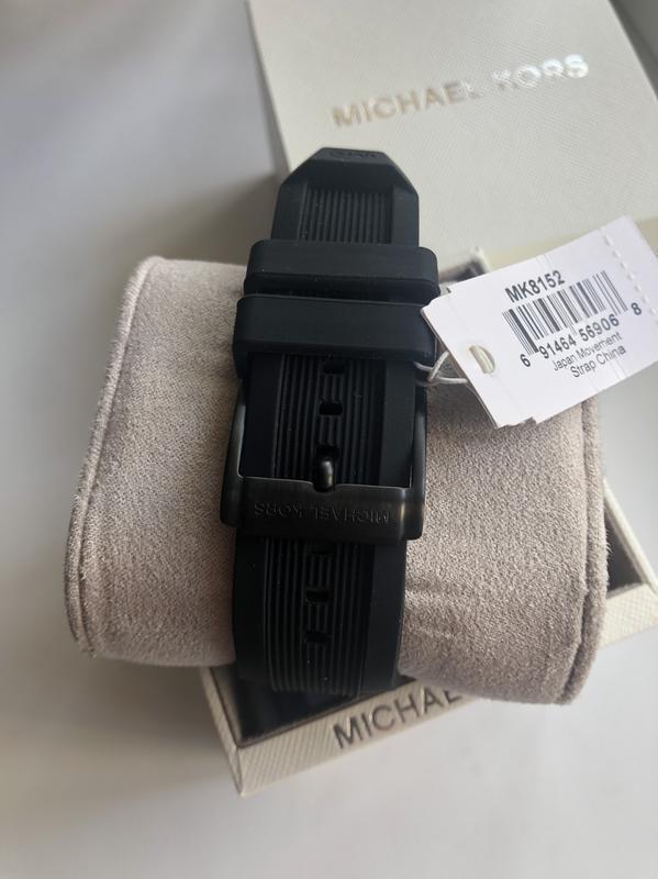 Мужские часы michael kors mk8152 - Фото 4