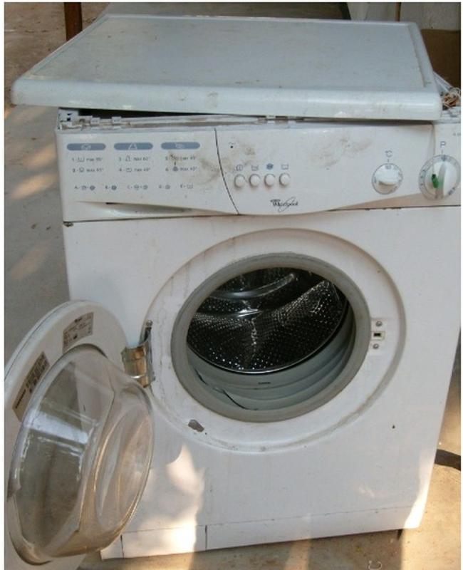 Ремонт стиральных машин дешево