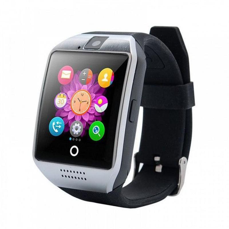 Умные часы Q18, Smart Watch, часы телефон, розумний годинник.