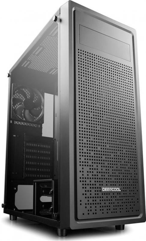Корпус DeepCool E-Shield без БП