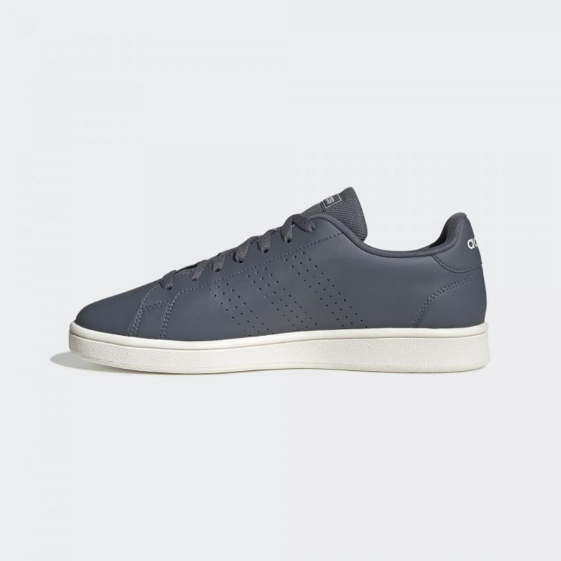 Мужские кроссовки adidas advantage base, 40.5 размер - Фото 2
