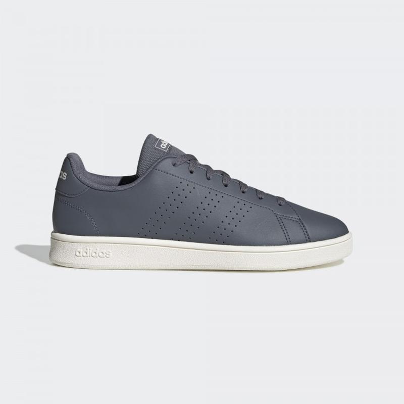 Мужские кроссовки adidas advantage base, 40.5 размер