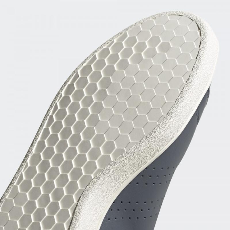 Мужские кроссовки adidas advantage base, 40.5 размер - Фото 3