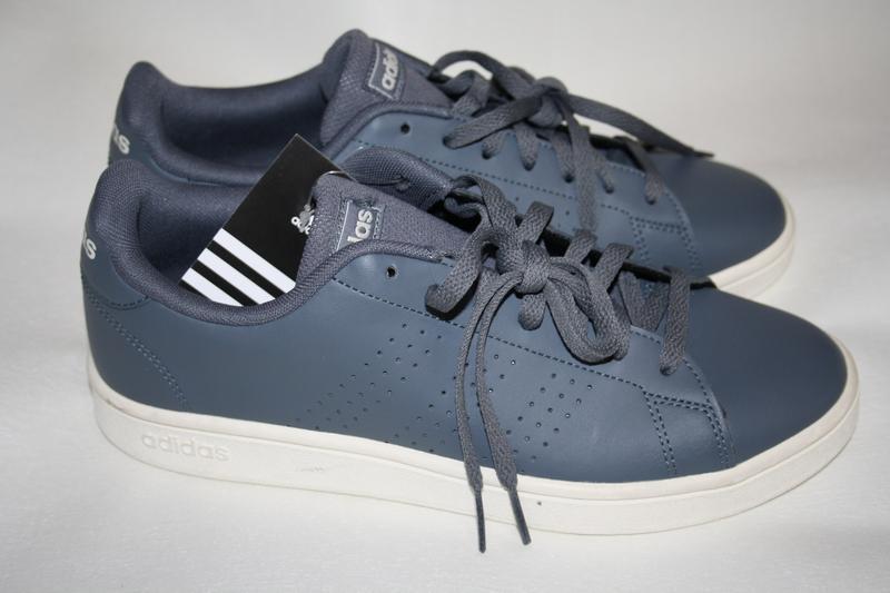 Мужские кроссовки adidas advantage base, 40.5 размер - Фото 4