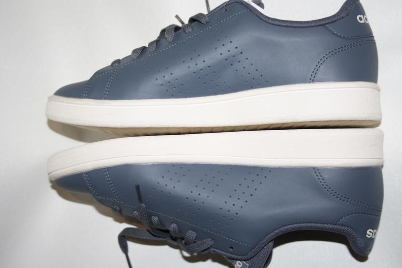 Мужские кроссовки adidas advantage base, 40.5 размер - Фото 5