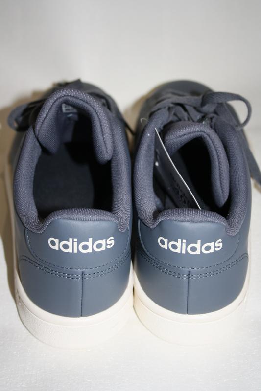 Мужские кроссовки adidas advantage base, 40.5 размер - Фото 6