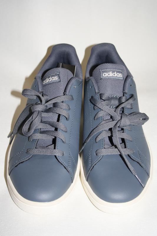Мужские кроссовки adidas advantage base, 40.5 размер - Фото 7