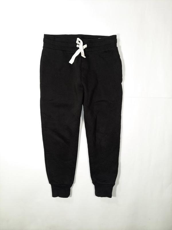 Спортивные штаны джоггеры мальчику h&m, 4-5 лет