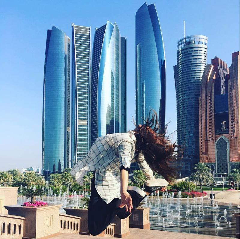 Горящие туры в ОАЭ из Кременчуга