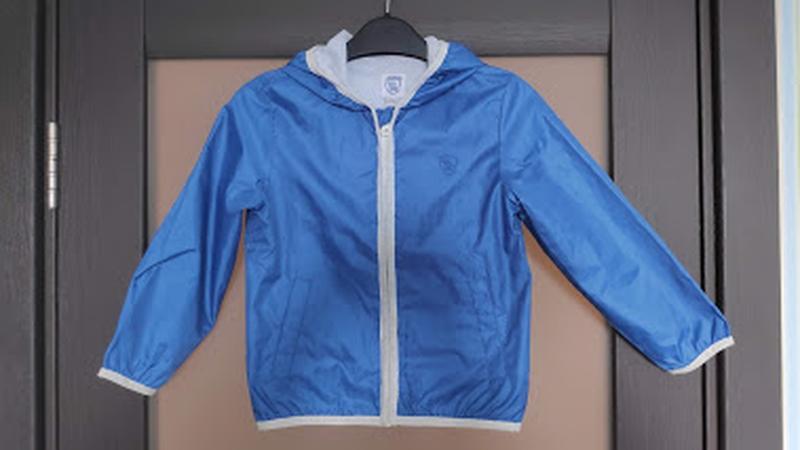 Chicco ветровка куртка 110 см или 5 лет