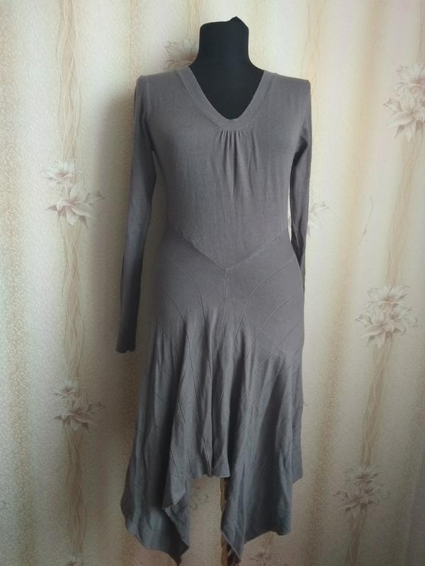 Трикотажное платье-туника renais, наш р. 44-46, ес
